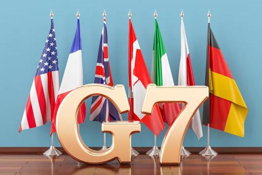 Các nước G7